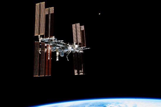 GS Yuasa gewinnt 2021 den MEXT Minister's Science and Technology Award für das Weltraumstationsprojekt