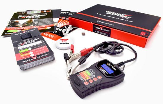Tipp für Werkstätten: Autobatterien routinemäßig prüfen – Probleme verhindern, Angebot erweitern!