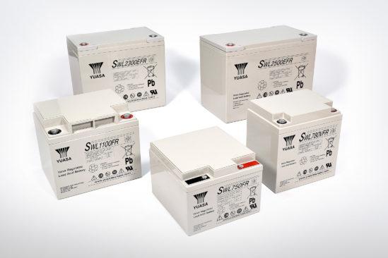 GS YUASA erhält als erster Batteriehersteller UKAS-Akkreditierung für Batterie-Testlabor