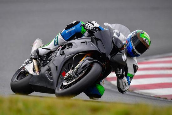 GS Yuasa als Sponsor des GERT56 Racing Teams: Es beginnt spannend zu werden!
