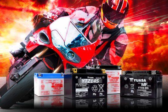 Neue Verordnung, wie Säurepacks/Motorradbatterien in der EU verkauft werden dürfen