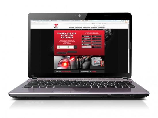 Unsere neue Homepage geht online!