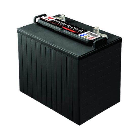 Für hohe Entladetiefen: Batterien der Pro-Spec-Serie von GS YUASA
