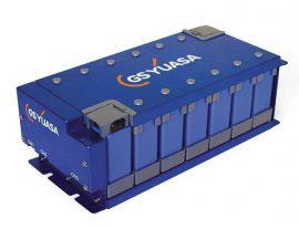 Lithium-Ionen-Batterien LIM40E-13 von YUASA