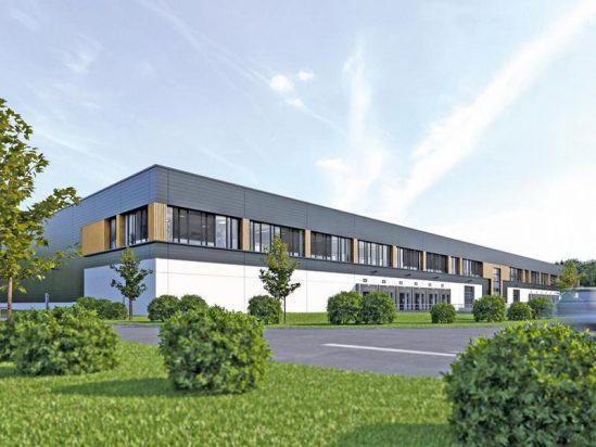 GS YUASA Battery Germany GmbH zieht um – neuer Standort