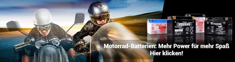 Motorrad Powersport