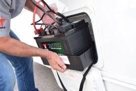 Akku laden - extrem wichtig für Ihre Batterie