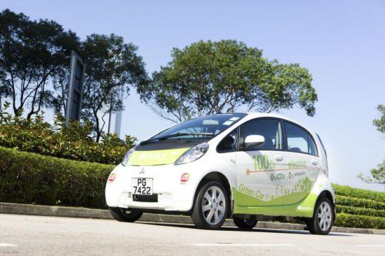 Mehr Energie für Elektrofahrzeuge: GS YUASA verbessert Lithium-Ionen-Batterietechnologie