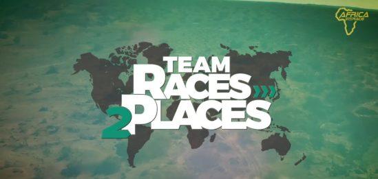 Auf ein Neues: Motorrad-Weltenbummler Lyndon Poskitt plant neues Großprojekt seiner Races 2 Places-Serie